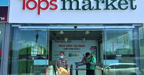 Gần 5 năm sau khi về tay Central Retail của Thái Lan, cái tên Big C tại Việt Nam sắp biến mất