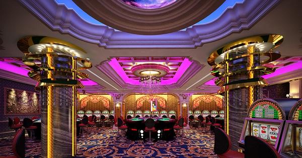 Kiến nghị thí điểm cho người Việt vào chơi, ''giải cứu'' casino ở các điểm du lịch lớn