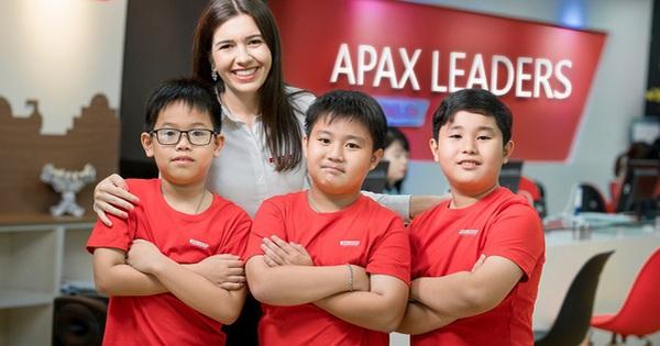 Apax English: Lợi nhuận giảm một nửa năm 2020, Shark Thuỷ phát hành 200 tỷ trái phiếu lãi suất 12%/năm