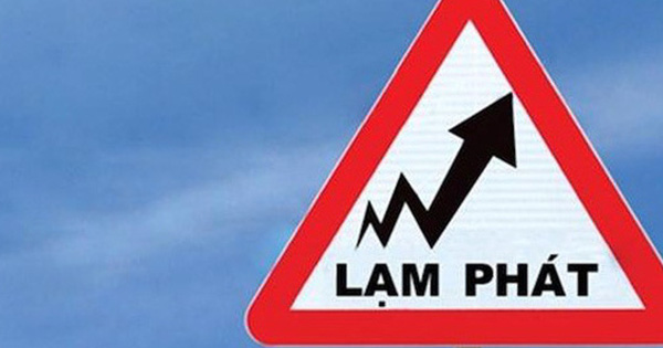 Áp lực lạm phát, lãi suất huy động được dự báo tăng