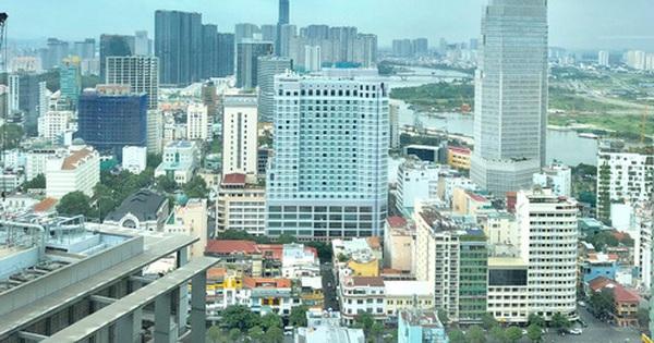 Nhận diện 'thủ phạm' cản trở tăng trưởng bất động sản Tp.HCM