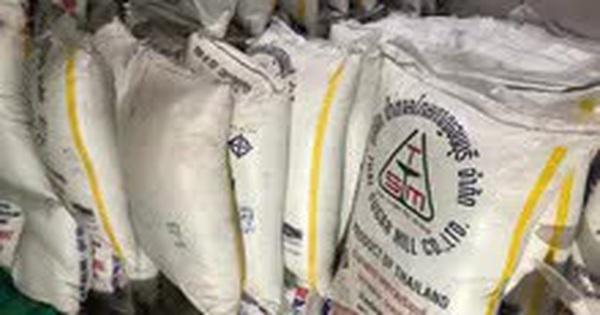Cẩn trọng với việc ''mượn'' xuất xứ trong sản phẩm đường mía