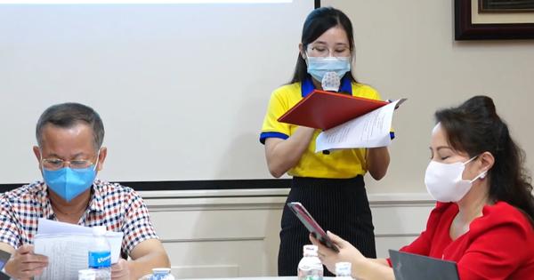 ĐHĐCĐ Thuỷ sản Minh Phú (MPC): Nửa đầu năm ước lãi 300 tỷ đồng, khó khăn lớn nhất là lo ngại thiếu hụt container rỗng