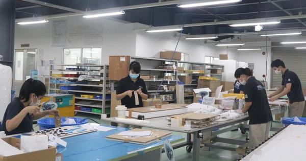 Tìm đủ 'lao động xanh' để tái sản xuất: Doanh nghiệp gặp khó