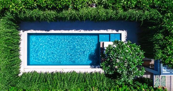 Biệt thự nghỉ dưỡng chuẩn bị bàn giao tại Phú Quốc thu hút nhà đầu tư quan tâm