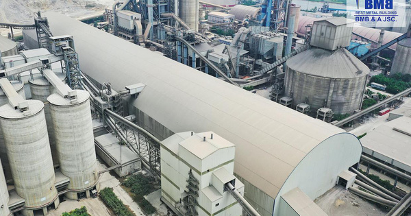 Tăng trưởng xây dựng công nghiệp và nhà thép tiền chế trong khu vực ASEAN