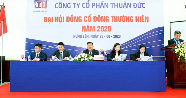 Bao bì Thuận Đức đặt mục tiêu tăng trưởng kép năm 2020 bất chấp COVID-19