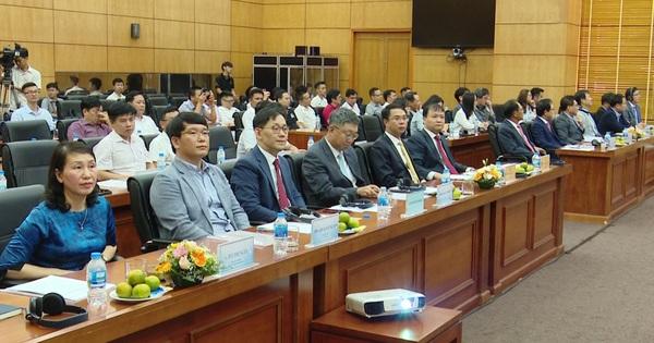 Bộ Công thương bắt tay Samsung đẩy mạnh thị trường khuôn mẫu 1 tỉ USD