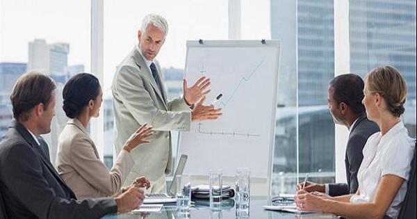 Để doanh nghiệp vận hành một cách tự động