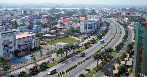 Gotec Land phối hợp phát triển dự án xanh tại TP. Biên Hòa