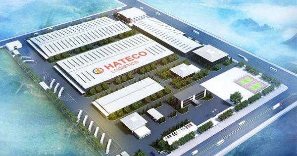 Cảng cạn Long Biên đi vào hoạt động tạo điều kiện cho doanh nghiệp xuất nhập khẩu