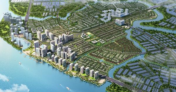 Khu Đông TP.HCM đón cú hích từ đô thị sáng tạo, thông minh