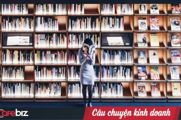 Lời khuyên từ một CEO 50 tuổi: 11 cuốn sách mà bạn nên đọc ở độ tuổi 30 để tuổi 50 không hối hận