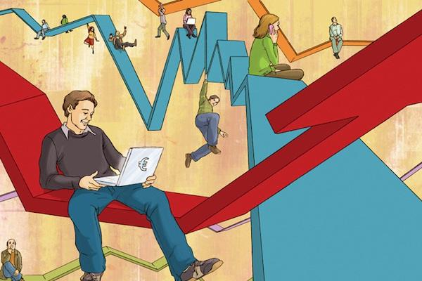 """Cổ phiếu ngân hàng bất ngờ đổi màu, VnIndex """"cài số lùi"""" về 1.395 điểm"""