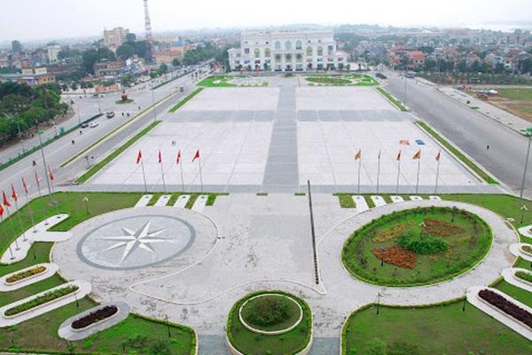 Phú Thọ tìm chủ đầu tư cho 2 dự án nhà ở gần 2.000 tỷ đồng