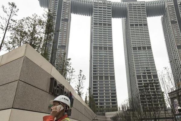 Trung Quốc tồn kho 30 triệu bất động sản
