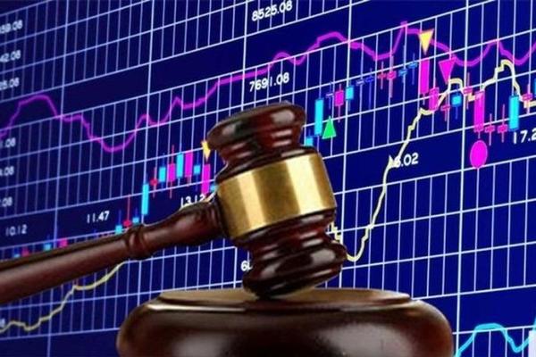 Vi phạm nhiều lỗi khi giao dịch cổ phiếu, một cá nhân bị UBCKNN phạt nặng