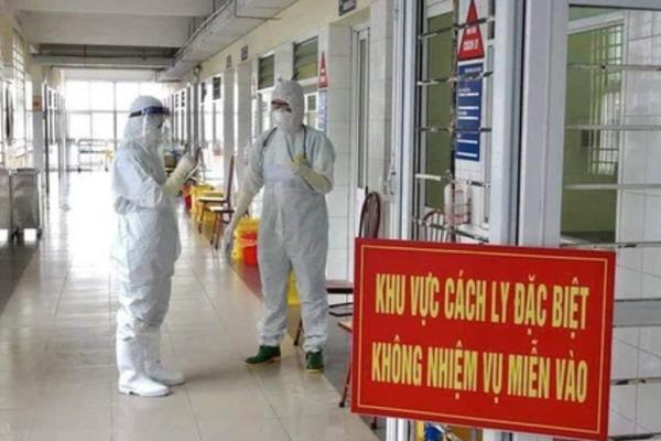 Hà Nội thêm 24 ca dương tính SARS-CoV-2, có một người là nhân viên giao hàng