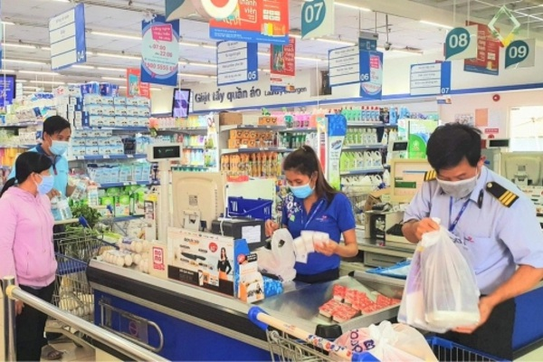 TP.HCM tái khởi động nhiều hoạt động sản xuất, kinh doanh