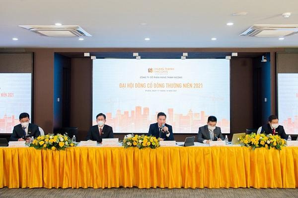 ĐHĐCĐ thường niên 2021 HTN: Tăng vốn, công bố chiến lược mới