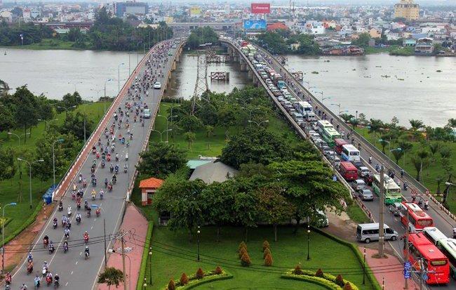 TP.HCM: Điều chỉnh hơn 400  đồ án quy hoạch nhằm chỉnh trang đô thị
