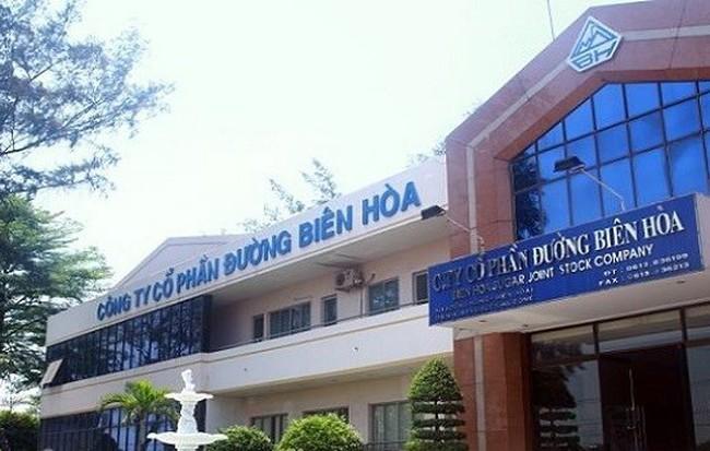 Global Mind Việt Nam đã mua thêm 4,1 triệu cổ phiếu Đường Biên Hòa trước thềm sáp nhậ