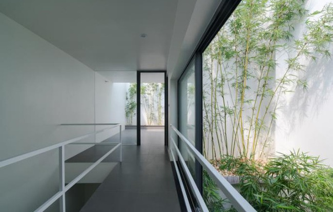 Ngắm nhà đẹp Việt Nam lên báo nước ngoài