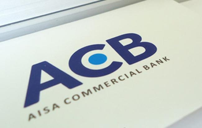 ACB báo lãi nghìn tỷ trong nửa đầu năm