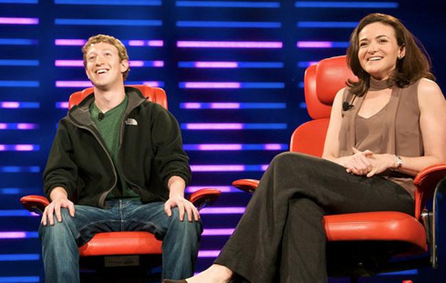 Ông chủ Facebook và bài học: Hãy thuê người giỏi hơn về làm việc cho mình!