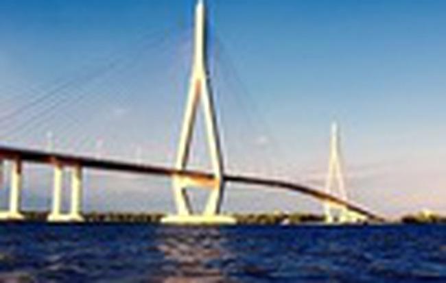 Chính thức phê duyệt xây cầu Thủ Thiêm 4 nối quận 2 và 7