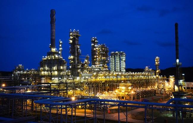 Ba nhân tố đem lại lợi nhuận bền vững cho Lọc dầu Dung Quất