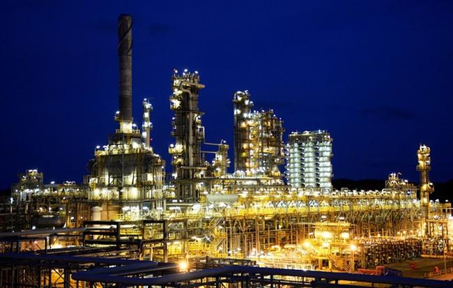 Lọc hóa dầu Bình Sơn vào top 500 doanh nghiệp có lợi nhuận tốt nhất