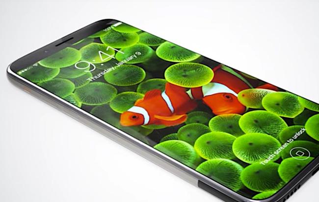 Gía bán  iPhone 8 sẽ cao ngất ngưởng