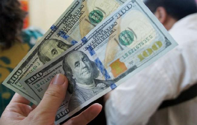 Nếu tỷ giá USD/VND tăng 1% sẽ làm lạm phát tăng thêm 0,17 điểm %