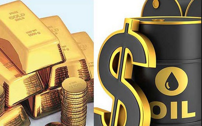 Thị trường ngày 28⁄7: Giá vàng cao nhất mọi thời đại, dầu Brent tăng 7%