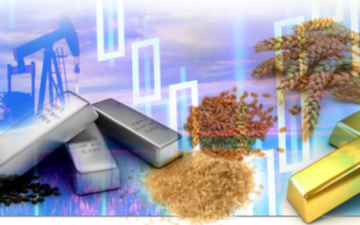 Thị trường ngày 02⁄7: Giá dầu tăng trở lại, vàng rời khỏi đỉnh 8 năm