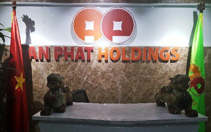 HoSE đã nhận hồ sở đăng ký niêm yết của Tập đoàn An Phát Holdings - aaa