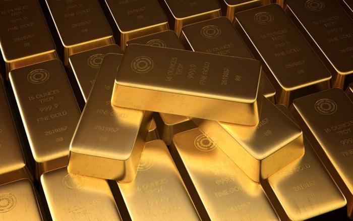Giá vàng tăng vọt sau khi Fed công bố gói nới lỏng định lượng không giới hạn - giá vàng