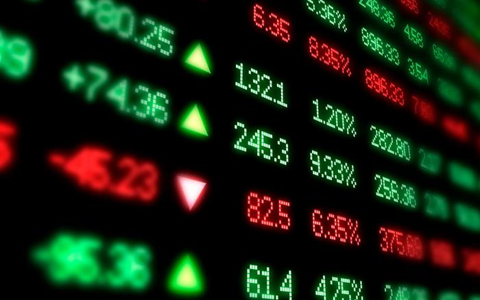 Thị trường hồi phục mạnh, khối ngoại quay đầu bán ròng gần 100 tỷ đồng trong phiên 18⁄5