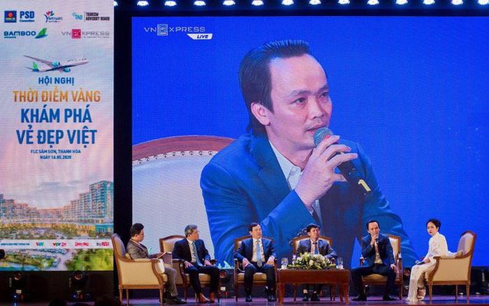 Bloomberg: Bamboo Airways niêm yết vào quý IV⁄2020