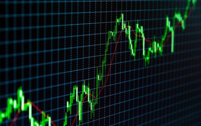 Khối ngoại tiếp tục mua ròng hơn 100 tỷ đồng, VN-Index hồi phục mạnh trong phiên 16⁄6