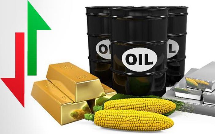 Thị trường ngày 04⁄7: Giá dầu giảm xuống dưới 43 USD⁄thùng, thép không gỉ cao nhất 6 tuần