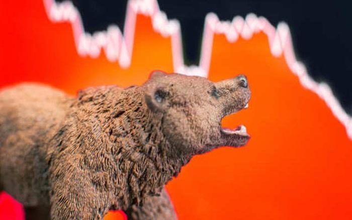 Khối ngoại tiếp tục bán ròng, VN-Index mất gần 23 điểm trong phiên 29⁄6