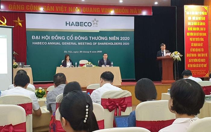 ĐHCĐ Habeco: Sản lượng hồi phục sau Covid-19, ước lãi 100 tỷ đồng trong 6 tháng đầu năm