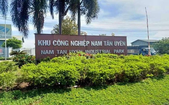 Nam Tân Uyên (NTC): Quý 2 lãi 56 tỷ đồng giảm 8% so với cùng kỳ