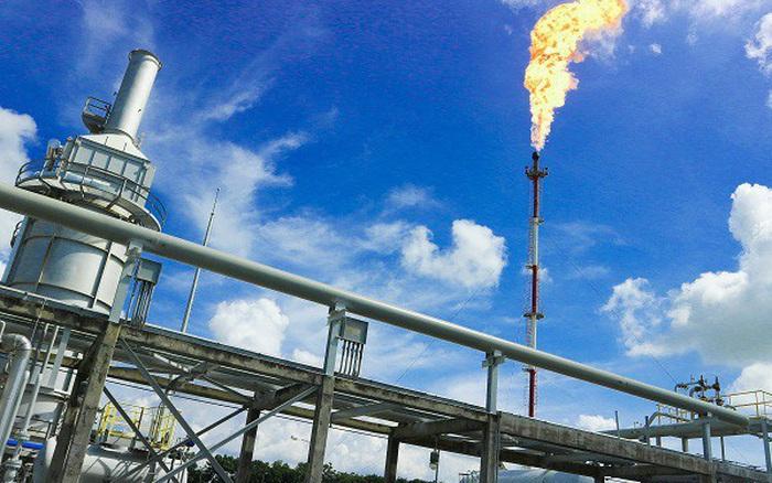 PV Gas (GAS): Quý 2 lãi 1.713 tỷ đồng giảm 43% so với cùng kỳ