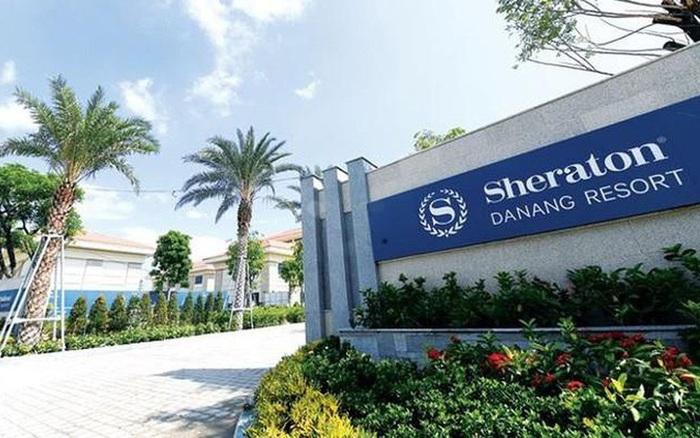 Thu về vỏn vẹn 2 tỷ đồng, khách sạn Sheraton Đà Nẵng lỗ tiếp 81 tỷ đồng trong quý 2