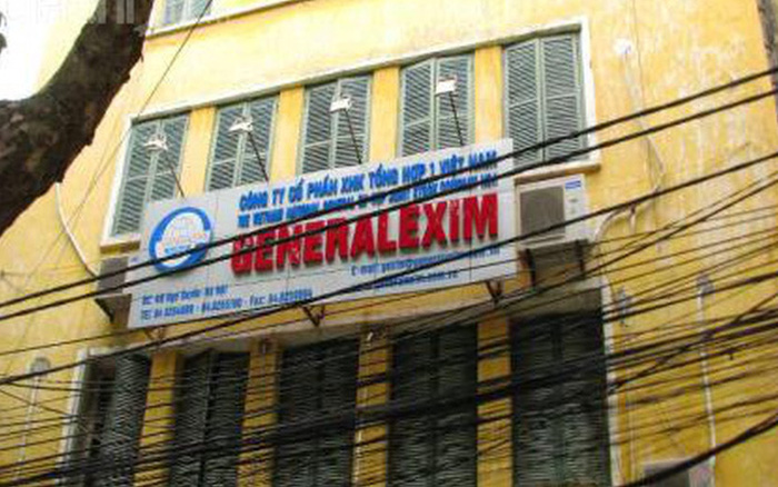 Generalexim (TH1): Quý 2 lỗ tiếp 2 tỷ đồng nâng lỗ lũy kế lên 357 tỷ đồng