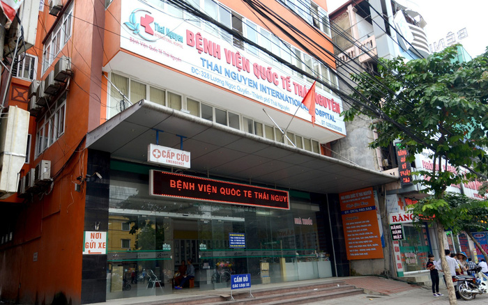 Bệnh viện quốc tế Thái Nguyên (TNH): Quý 2 lãi 32 tỷ đồng tăng 60% so với cùng kỳ