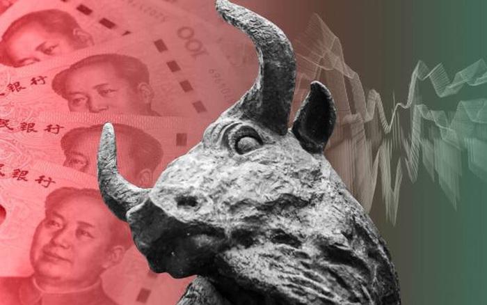 Financial Times: Cơn sốt dùng đòn bẩy đầu tư tại Trung Quốc bùng lên, nguy cơ bong bóng chứng khoán...